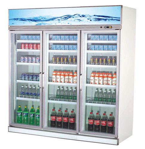 冷藏展示柜价格是多少
