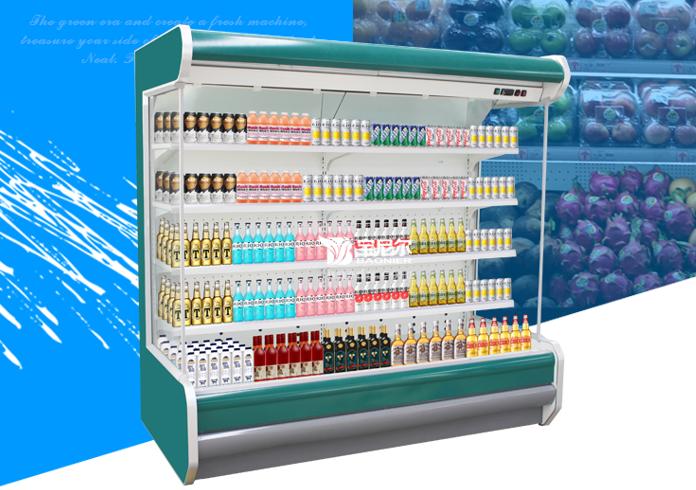 怎么使合肥保鲜柜的冷藏效果提高