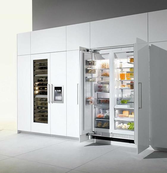 电冰箱不制冷的原因,怎么处理?